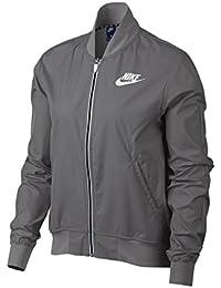 0dc9c75528be Amazon.co.uk  Nike - Coats   Jackets   Women  Clothing