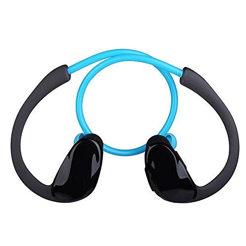 5174221ab50 auriculares Edifier inalámbricos Bluetooth en la Oreja Deportes Running  Tipo Colgante Earb Standby Earbuds Subwoofer Teléfono