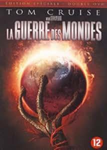 La Guerre des mondes - Edition collector 2 DVD [Import belge]