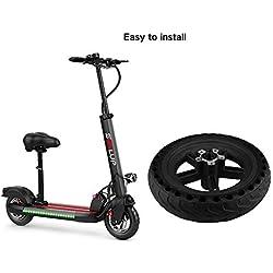 Millet elektrisches Skateboard M365 Ex-Reifen für Xiaomi Elektro-Roller ohne Reifen, Marken-Elektronik-Zubehör sind vertrauenswürdig (Rad Reifen)