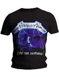 Metallica T-shirt Metallica - Ride The Lightning