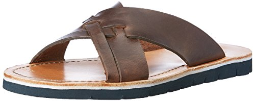 Clarks-Mens-Pennard-Cross-Sandals-and-Floaters