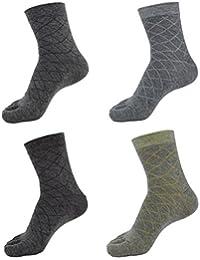 Amazon.es: calcetines antideslizantes hombre - Panegy: Ropa