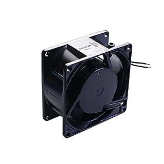 Avalva 5420 PC case fan Black