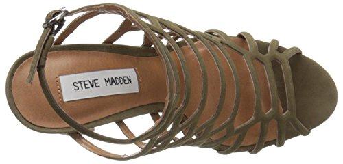 STEVE MADDEN - SKALES Verde