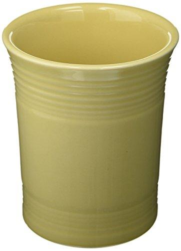 Fiesta Küchenutensilien keramikpfeiler, 6–5/8Zoll Einzeln elfenbeinfarben