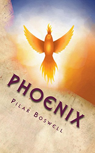 Phoenix: Más allá de las cenizas eBook: Pilar Boswell, María ...
