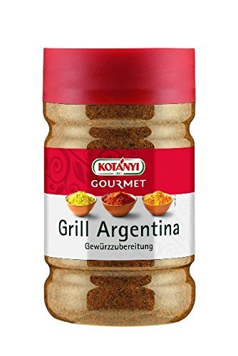 Kotanyi Grill Argentinia 1200ccm