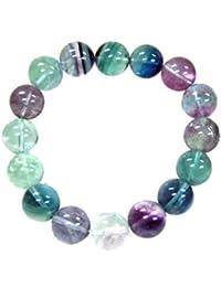 Amazon.co.uk: Fluorite - Bracelets / Women: Jewellery - photo #25