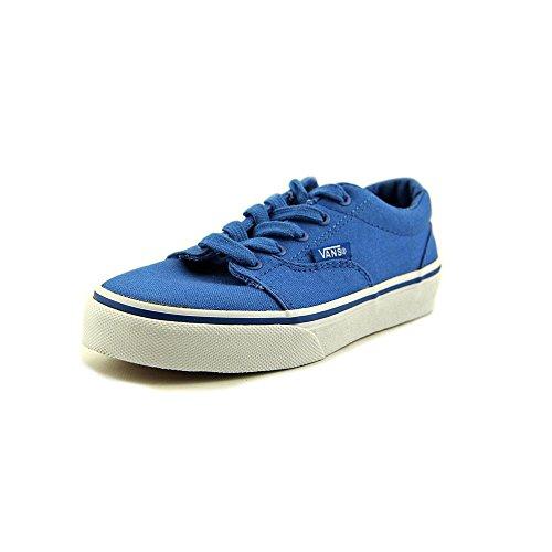 Kinder Sneaker Vans Kress Sneakers Boys Black and White