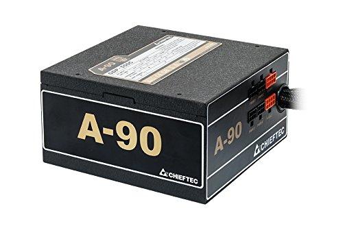 Chieftec A-90 Series GDP-750C - Alimentatore - 750...