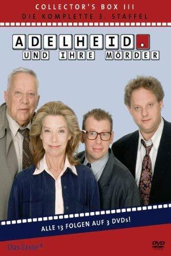 Die komplette 3. Staffel (3 DVDs)