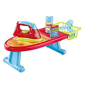 PlayGo - Set plancha y tabla con accesorios (46413)