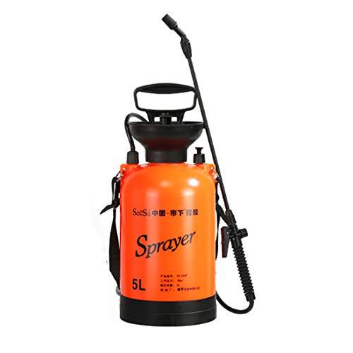 ASC 2 L Pression Pulvérisateur-Hand Held-Pompe Action-Résistant Aux Produits Chimiques-Valet