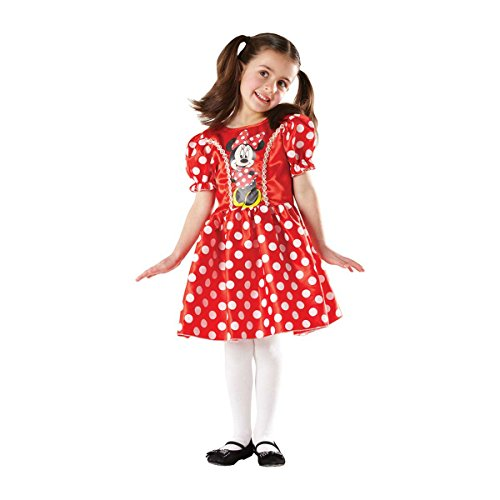 Rubie's costume minnie per bambini, s it883859-s