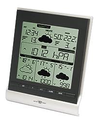 Testberichte zu TFA 35.5020.IT Wetterdirekt Genio 300