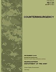 Field Manual FM 3-24 MCWP 3-33.5 Counterinsurgency December 2006