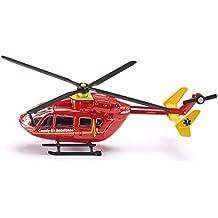 Siku 1647  - Helicóptero (colores surtidos)