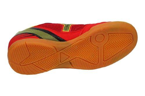 Yumas , Chaussures spécial sports d'extérieur pour garçon Rouge - Rojo