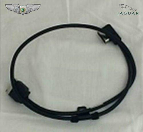 jaguar-xf-new-genuine-ipod-vers-module-auu-loom-c2z4708-faisceau