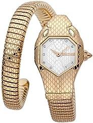ساعة للنساء من جاست كافالي JC1L177M0045