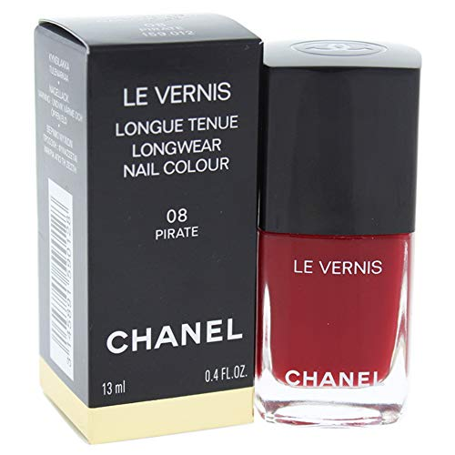 CHANEL 08 - Pirate Nagellack, 1er Pack (1 x 0.013 kg)