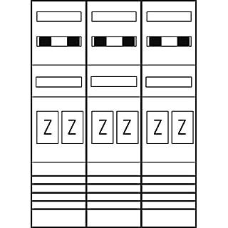 ABN Braun Complete Counter Basin EHZ EZ37H302TN B750XH1050MM 5Pin Counter Field 4015153481640