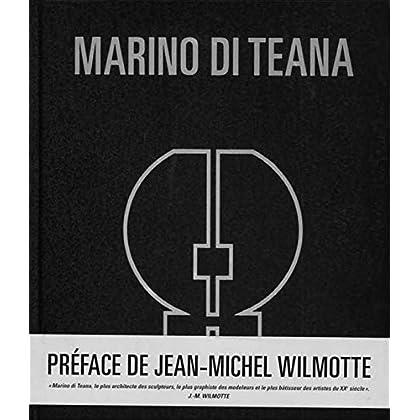 Marino di Teana (1920-2012)