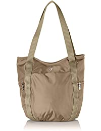 Bogner Leather Basket 0043451 - Bolso de hombro de nailon para mujer