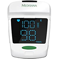 Preisvergleich für Medisana PM 150 Connect Pulsoximeter mit Bluetooth