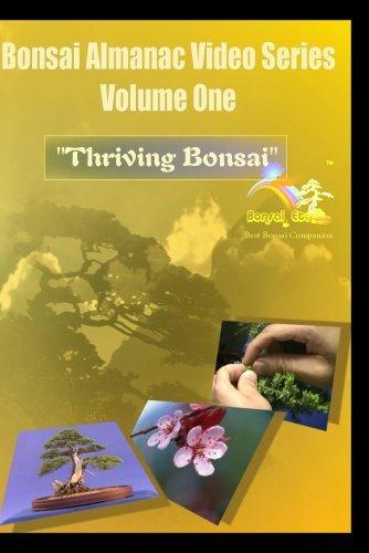 Thriving Bonsai by Bonsai Master