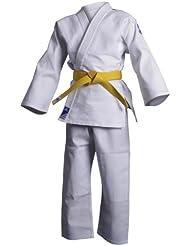 Kimono Judo Adidas Grain de Riz Initiation J350