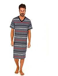 3bf2b92efa Suchergebnis auf Amazon.de für: nachthemd herren kurzarm: Bekleidung