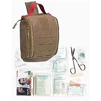 BKL1® IFAK Pouch Erste Hilfe Set Coyote First Aid Medical Set Molle BW Outdoor 1857 preisvergleich bei billige-tabletten.eu