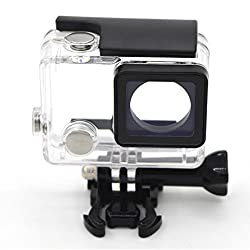 Kamron Underwater Waterproof Housing Case for Go-pro