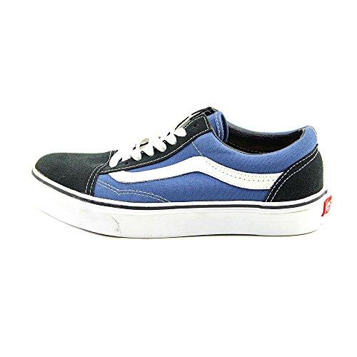 Vans Unisex-Erwachsene Old Skool Sneaker Marineblau