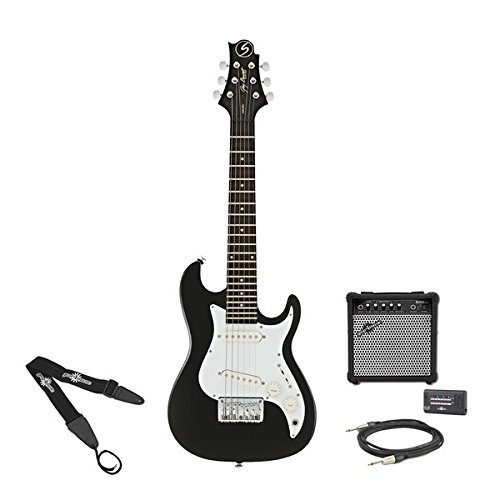 greg-bennett-malibu-mmb-1-mini-guitare-electrique-ampli-pack-black