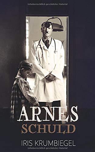 Arnes Schuld (Jonahs Versprechen, Band 5) Ns 5 Band