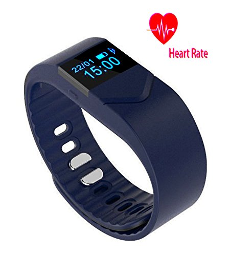 dax-hub-m5s-reloj-inteligente-con-bluetooth-40-impermeable-ip66-con-detector-de-calorias-seguimiento