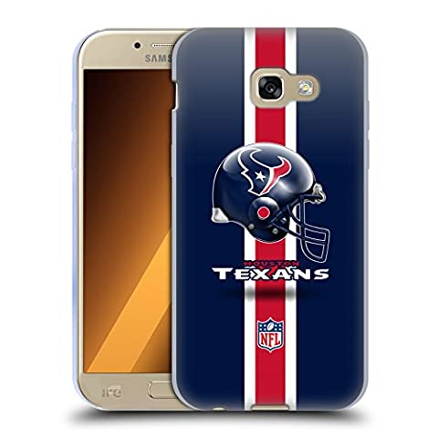 Officiel NFL Casque Houston Texans Logo Étui Coque en Gel