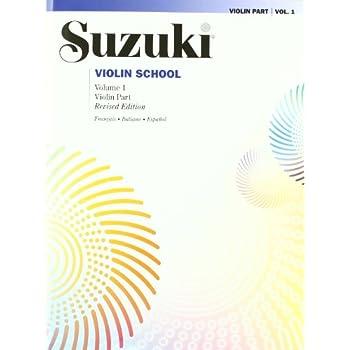 Ecole du Violon Volume 1 - Violon