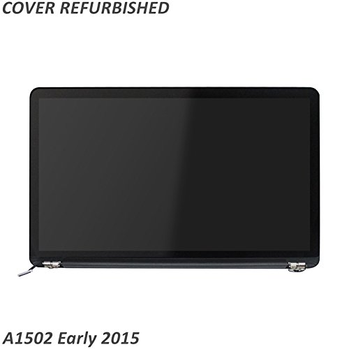 FTDLCD 13.3Pulgadas LED Screen LCD Display Panel de la Pantalla Assembly Repuestos para MacBook Pro Retina A15022015EMC 2835