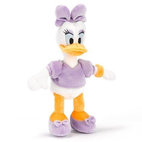 disney-officiel-mickey-mouse-20cm-daisy-duck-souple-peluche