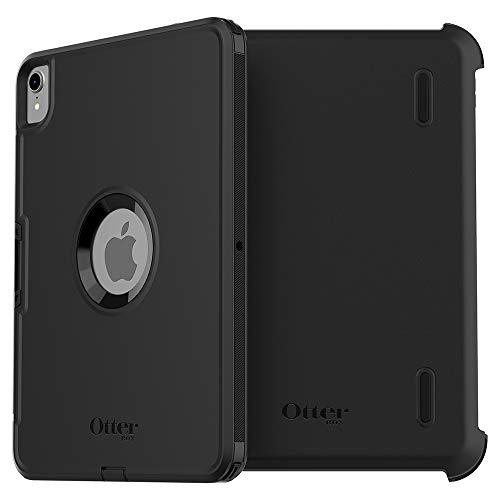 Otterbox 77-60983 Tablet-Schutzhülle 27,9 cm (11 Zoll) Abdeckung Schwarz - Tablet-Schutzhüllen (Abdeckung, Apple, Apple 11-inch iPad Pro, 27,9 cm (11 Zoll), Schwarz)