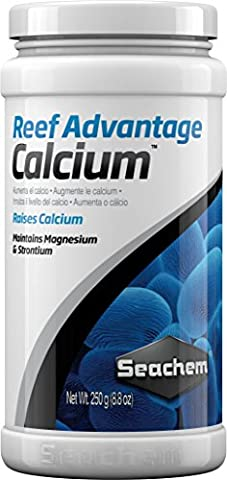 Seachem Reef Advantage Calcium, 250