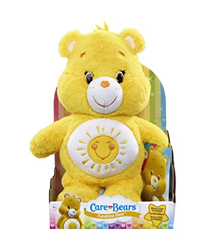 care-bears-funshine-bear-plush-with-dvd
