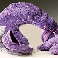 Sonoma Lavender Neck Pillow - Embossed Paisley by Sonoma Lavender preisvergleich bei billige-tabletten.eu