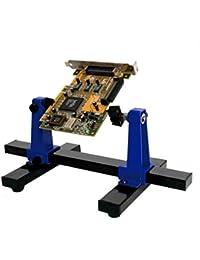 Hycy SN-390 Tablero De Circuito Impreso Ajustable Bastidor PCB Soldadura Y Montaje Soporte Herramienta
