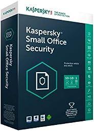 KASPERSKY SMALL OFFICE SECURITY V5 - TEN PLUS TEN PLUS ONE USER