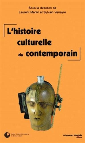 L'histoire culturelle du contemporai...